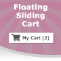 Floating Sliding Cart